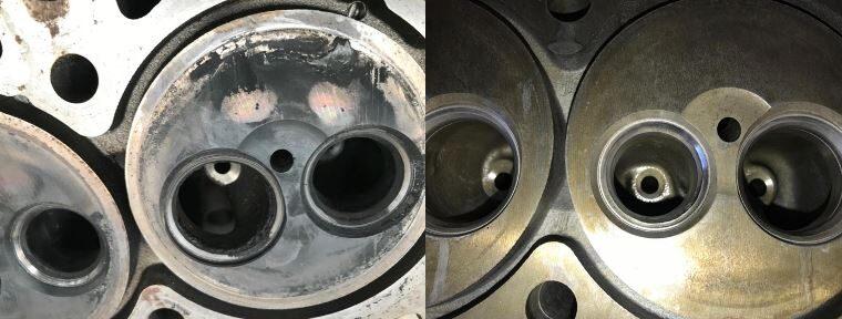 engine building equipment