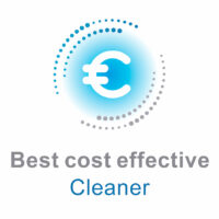 best cost effective cleaner